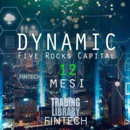 FiveRocks Capital - Servizio Dynamic - 12 Mesi