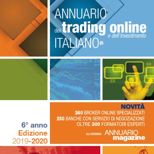 Annuario del trading online e dell'investimento italiano